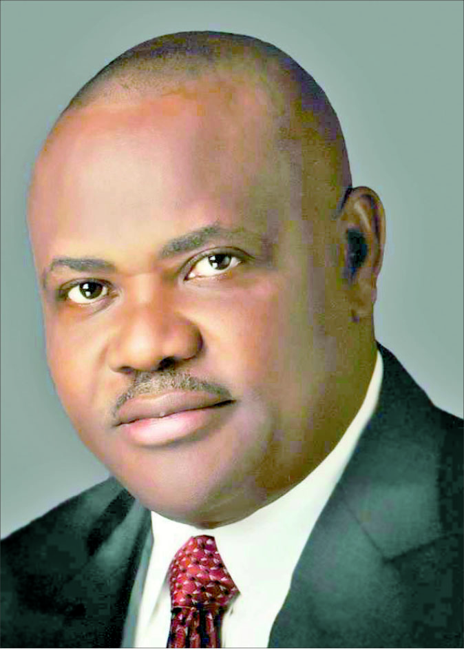 Wike satisfied with progress of work at judges' quarters