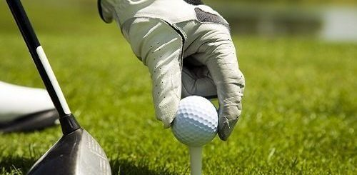 250 golfers storm Ibadan for Sovereign Trust tourney