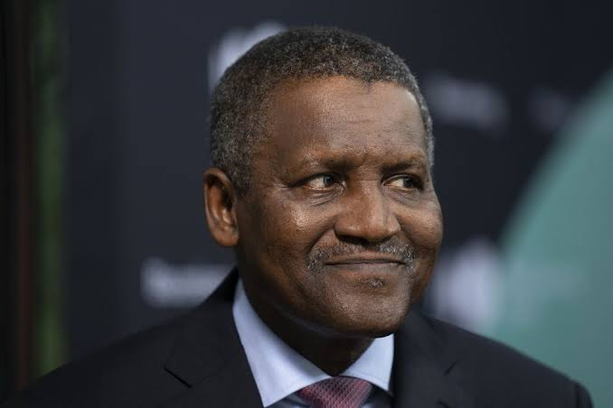 Dangote, Adenuga two others make Forbes' black billionaire list