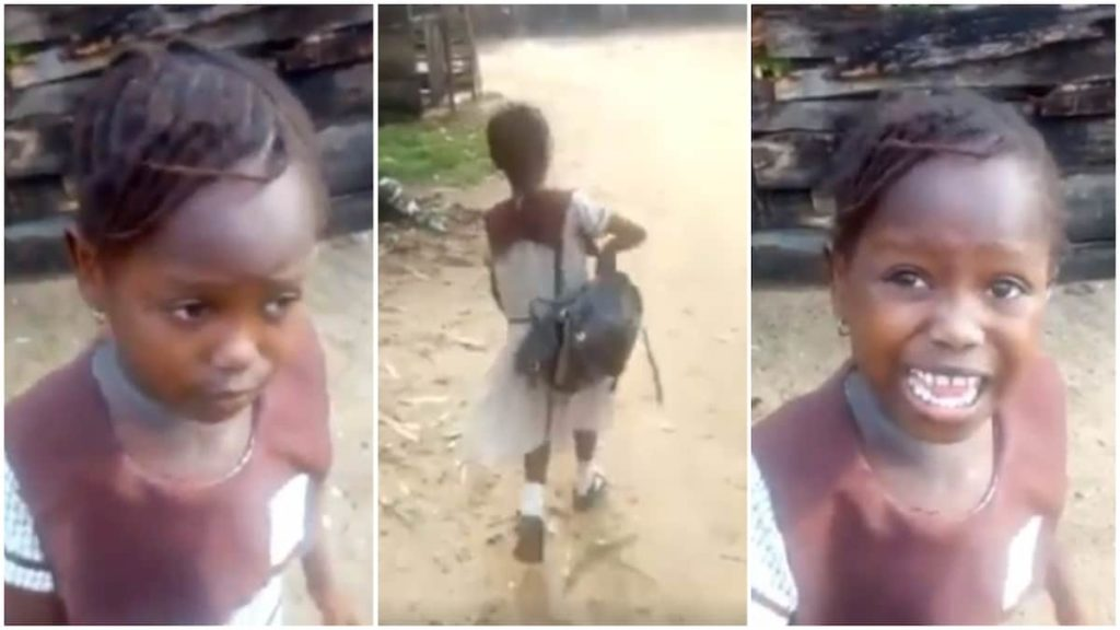 Celebrities launch appeal fund for girl sent home for non-payment of school fees