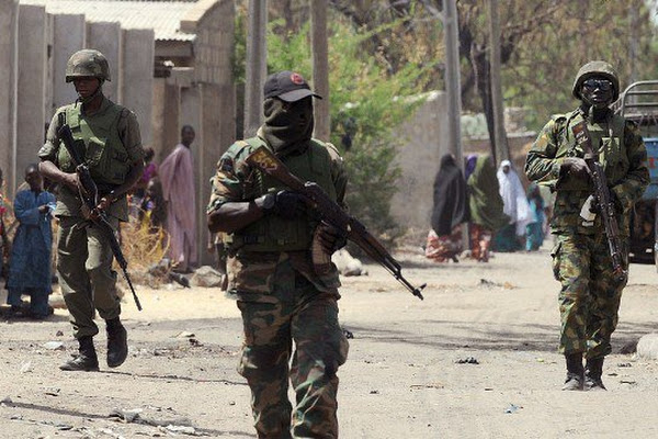 MJTF says troops killed 40 Boko Haram fighters in Borno