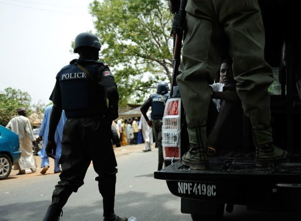 20-year-old arrested for raping, killing nursing mother in Ibadan