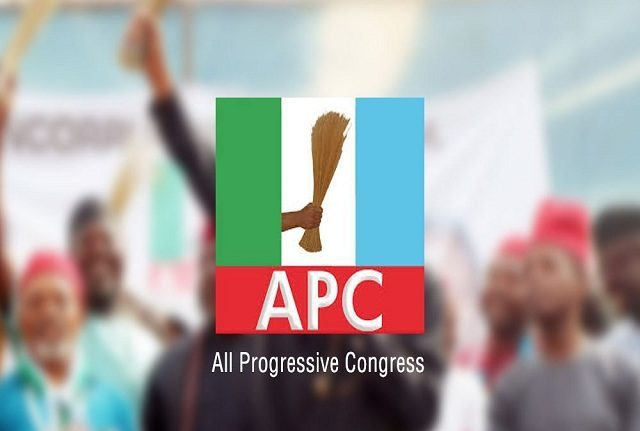 APC disowns Wadume's N13m allegation
