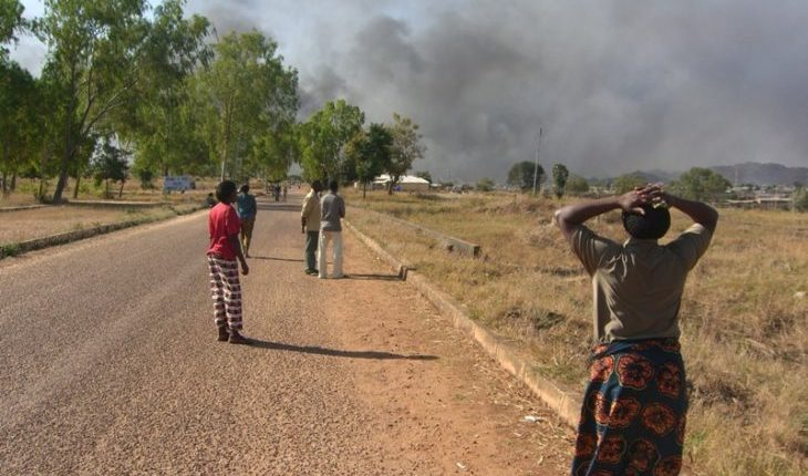 Image result for 6 Killed, 4 wounded in fresh attack in Jukun village