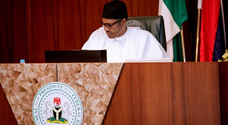 Buhari alleges N578bn padding in 2019 budget