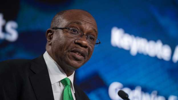 Abusing Naira notes is criminal offence,CBN warns Nigerians