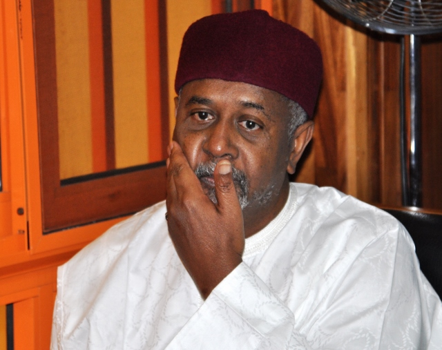 N19.4bn arms funds: Court fixes June 11 for trial of Dasuki, others