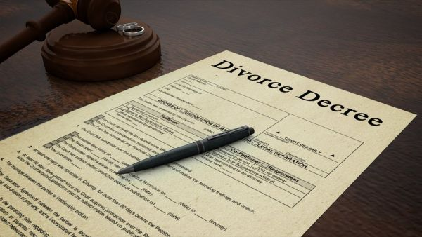 Court dissolves 3-year-old marriage over irreconcilable differences