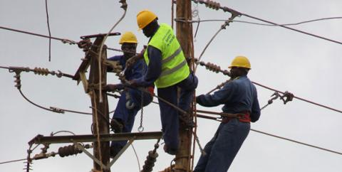 Electricity Company gives 30 % discount to debtor customers in Jos