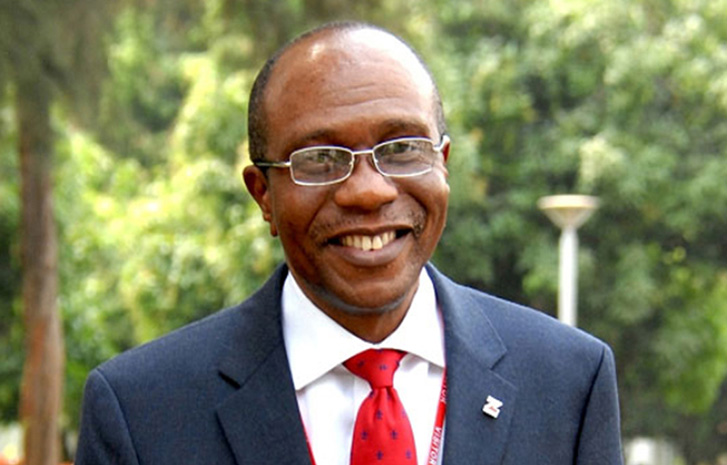 VAT, bank charges hike: I feel sorry for Nigerians –Emefiele