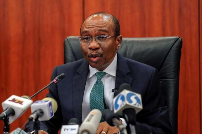 Cryptocurrency: We acted in Nigerians' best interest –Emefiele – The Sun Nigeria