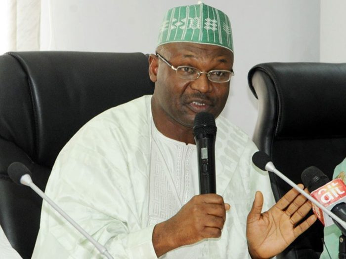 Election tribunal: We'll not argue with PDP – INEC