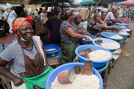 CBN Cashless Policy: traders, residents express concern