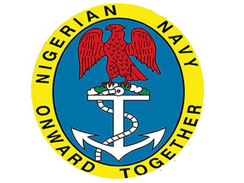 Crude oil smuggling, refining: Navy detains 57 sailors