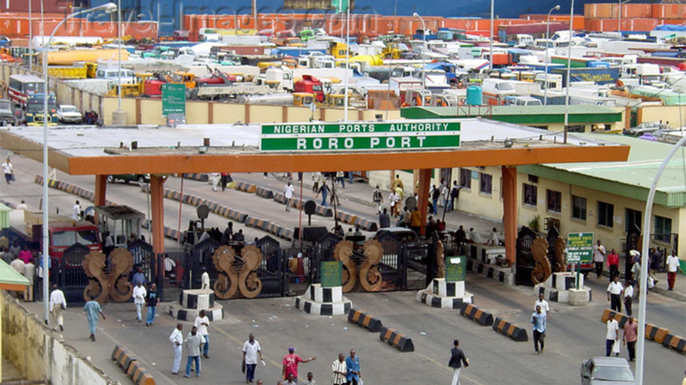 Importers lament rising port surcharges over server failure