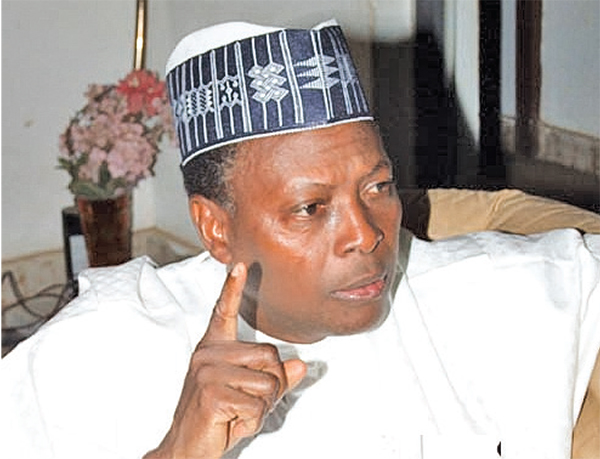 South should forget 2023 Presidency –Junaid Mohammed