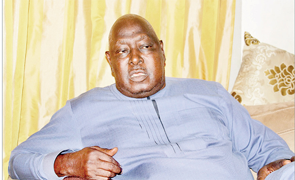 It's not compulsory north must cede power to south In 2023 – Babachir Lawal, Ex-SGF