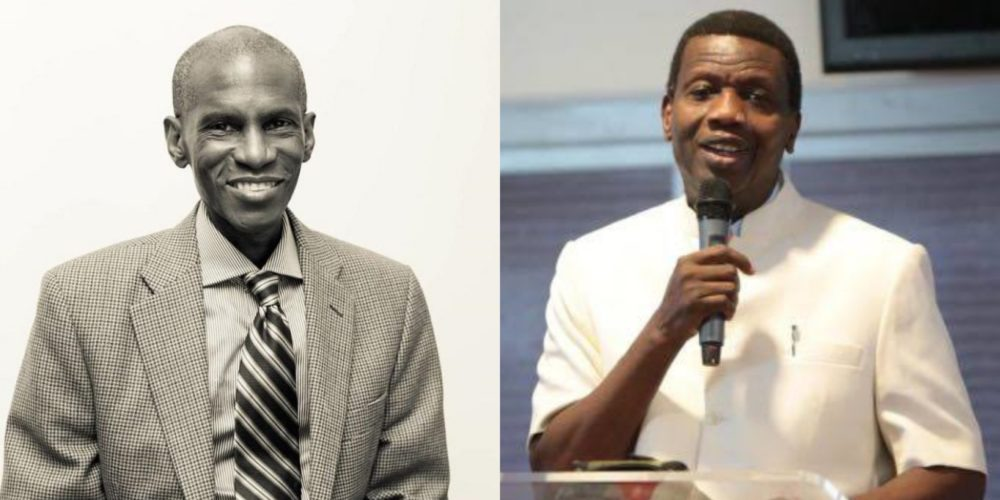 Chief of staff to Pastor Adeboye has died