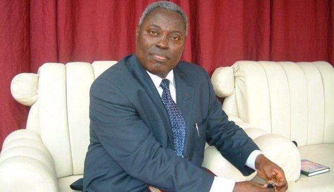 Kumuyi: How I started Deeper Life with 15 persons in 1973