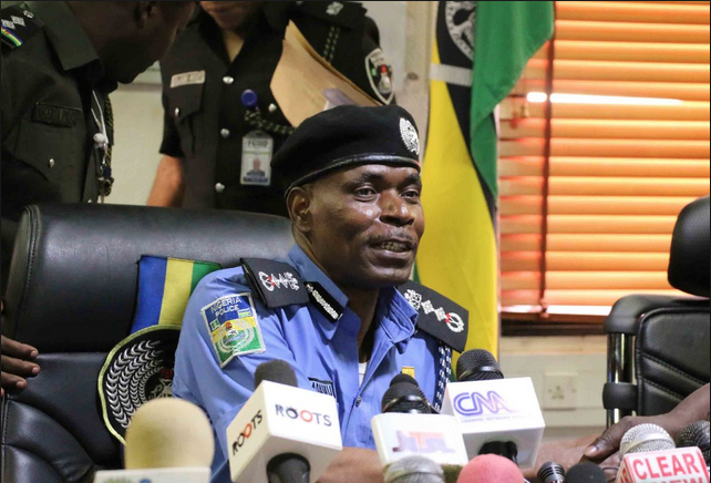 IGP orders FCID to take over Fatoyinbo's rape allegation