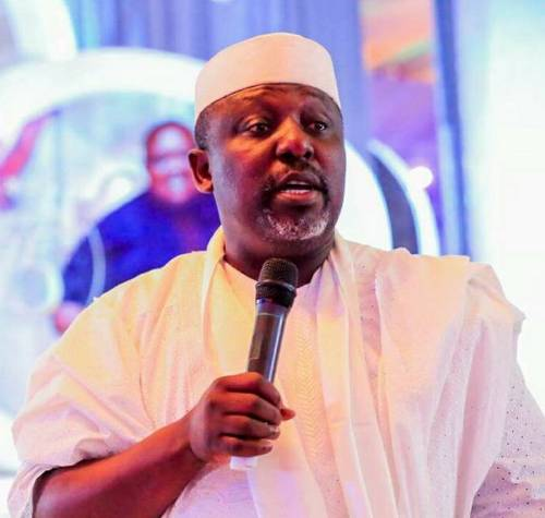 Why APC, INEC don't want me in Senate -Okorocha
