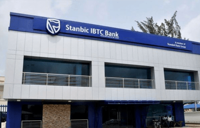Stanbic IBTC win All Africa Employee Engagement awards