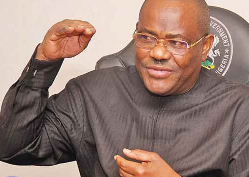 Rivers to tackle cult-related killings, Wike vows