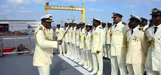 The Nigerian Navy has fixed a date for the recruitment test