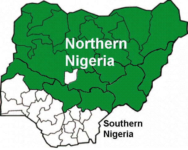 The North and Nigeria