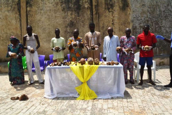 Ritualist: Son paid N7m, woman with hunchback killed
