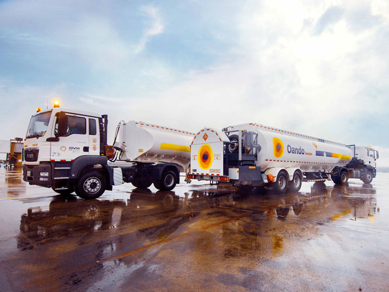 Fuel  crisis looms in FCT, other northern states as tanker drivers strike