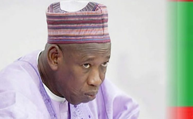 Court stops Ganduje from further action against Emir Sanusi