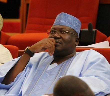 Zamfara judgment big blow to APC – Lawan