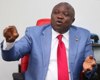 Alleged fraud: I have no N9.9b in any account –Ambode