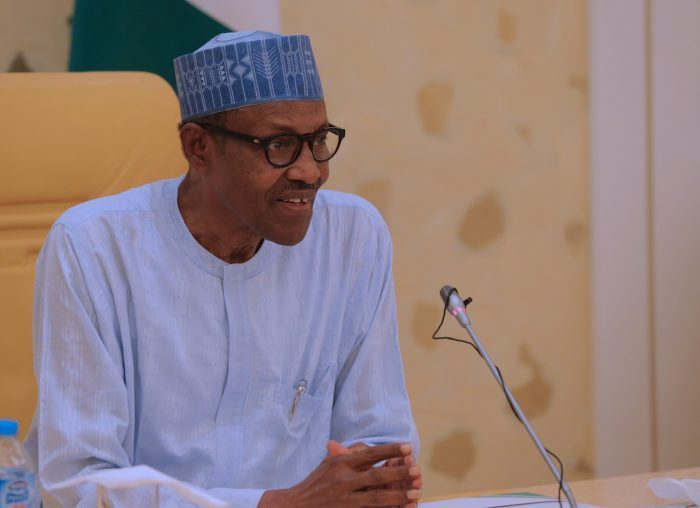 We'll permanently address port roads gridlock -Buhari