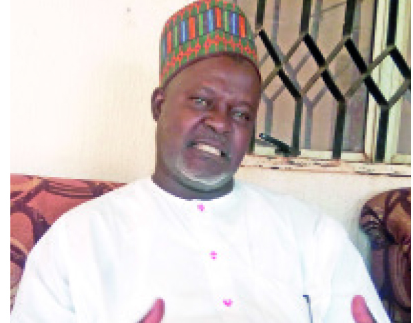 Why we forced Tambuwal out of APC –  Prof Bashar