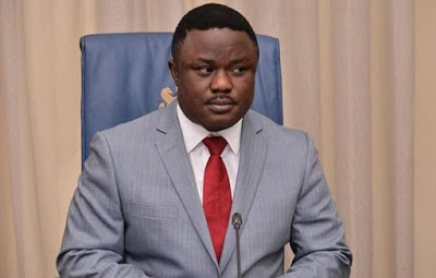 Ayade emerges Champion Newspaper Governor of the Year