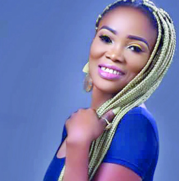 I hawked banana to assist  my widowed mum –Chinaza Chikeluba, ex-beauty queen