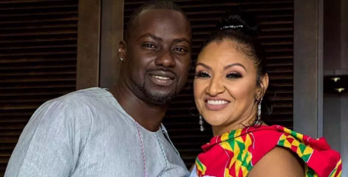 Suspect who killed actor Chris Attoh's Wife, Bettie Jennifer revealed