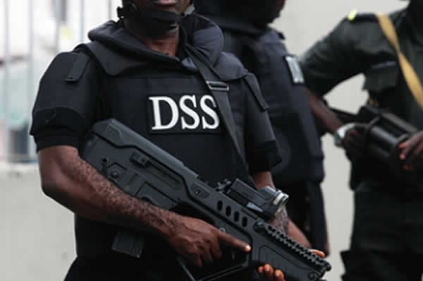 'O to ge' rally: 6 rights activists were arrested by DSS in Ibadan