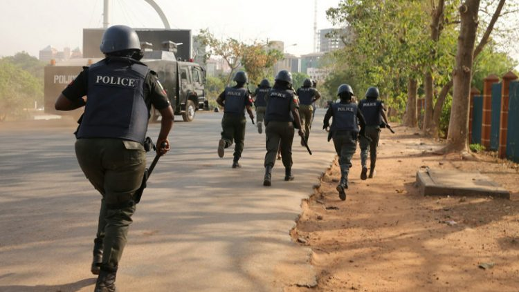 Disregard IPOB sit-at-home order –Police