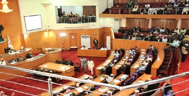 Enugu Assembly passes virement of N7.1bn