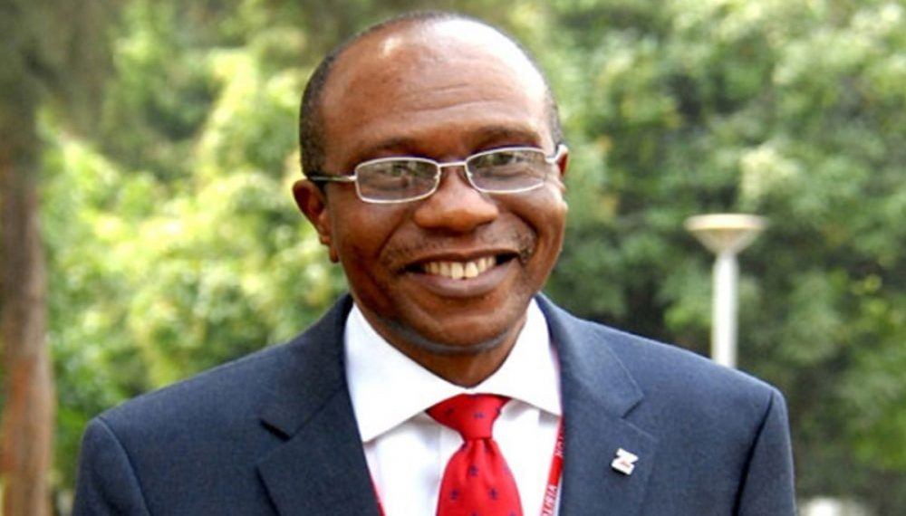 Nigeria may slide back to recession – CBN Gov