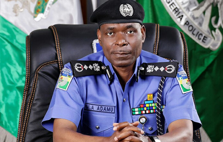 IGP Orders AIGs And CPs To Sack, Prosecute Unruly Police Officers