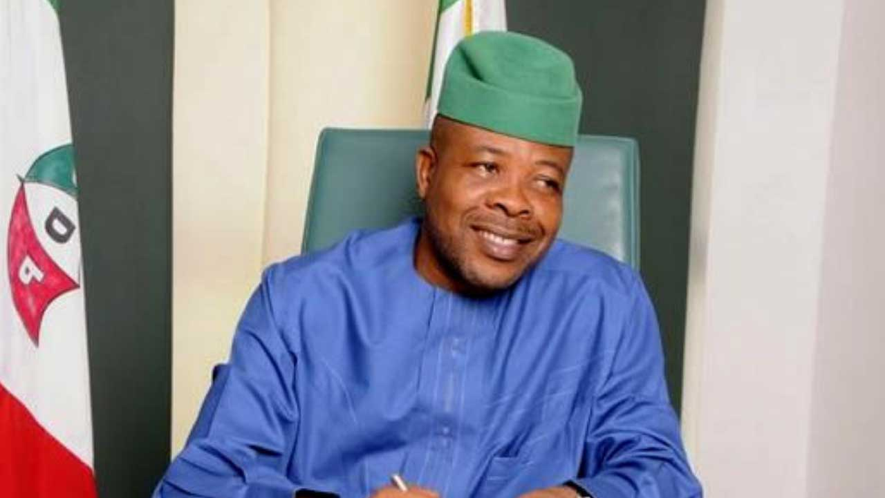 Ihedioha pledges new lease of life for Imo natives