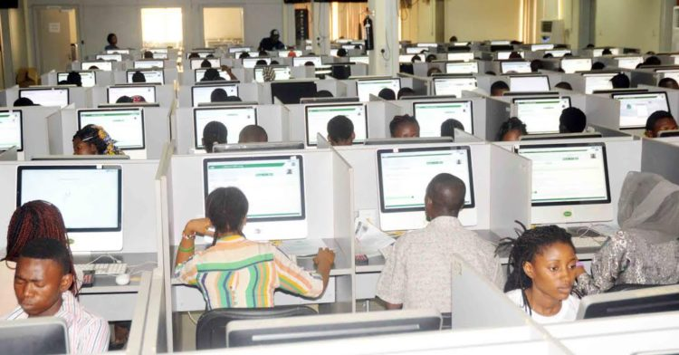 2019 UTME candidates beg JAMB to release results