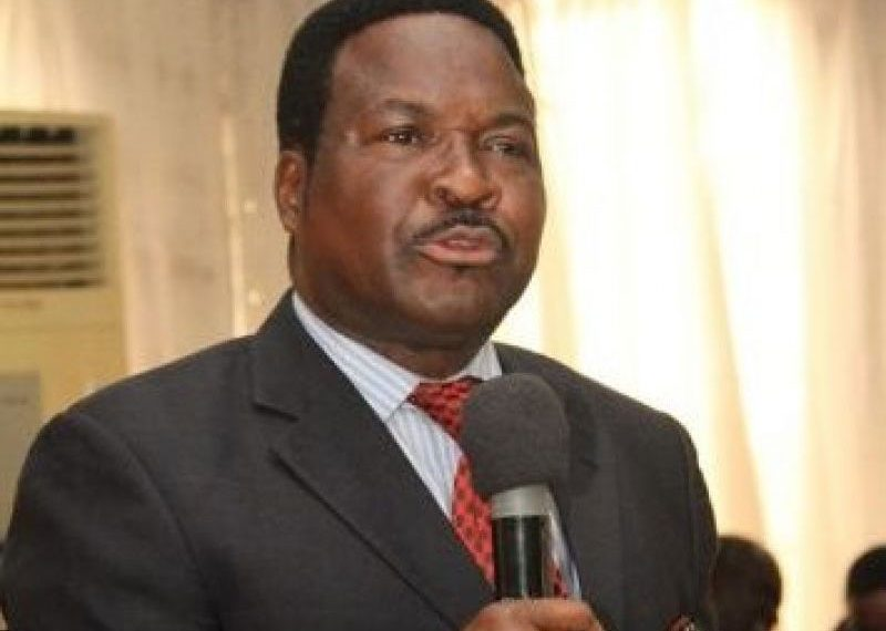 [OPINION]: Buhari's govt now runs like witches', wizards' nocturnal activities;  regime worst since 1914 – Ozekhome