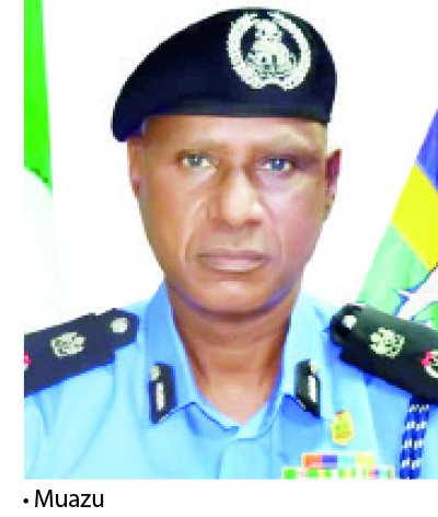 95 suspected robbers, kidnappers arrested in Lagos – The Sun