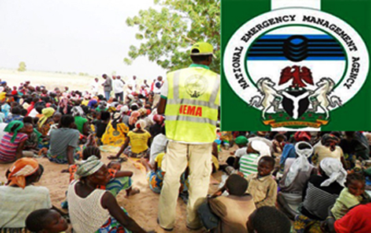 IDPs reject gov's call to return home as Niger bandits attack