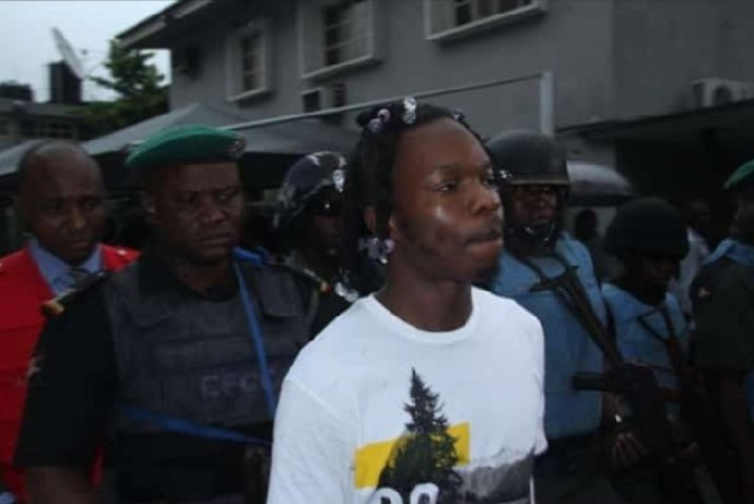 Naira Marley to know fate on evidence against him, May 13
